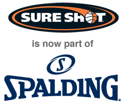 Sure Shot is now a part of Spalding